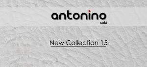 Nova Coleção 2015